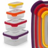 Контейнеры для хранения продуктов Nest™4