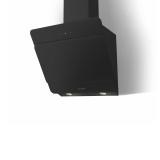 Наклонная вытяжка LEX Glass 600 Black