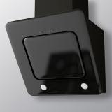 Наклонная вытяжка LEX Lucido N 600 Black
