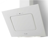 Наклонная вытяжка LEX Luna 600 White