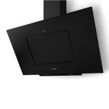 Наклонная вытяжка LEX Luna 900 Black