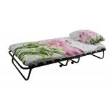 Раскладная кровать Модель 204