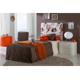 Кровать  700 DUPEN